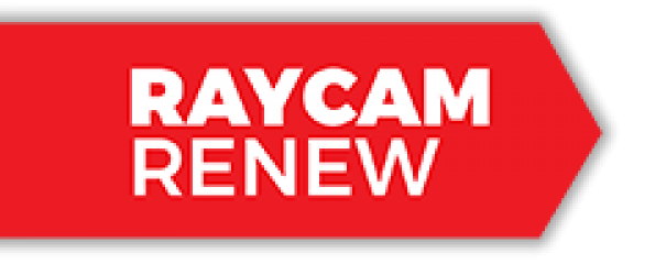 Ray Cam Renew